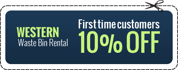 10% off coupon for first time customers